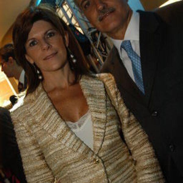 Rafael Huerta, Isabel Huerta