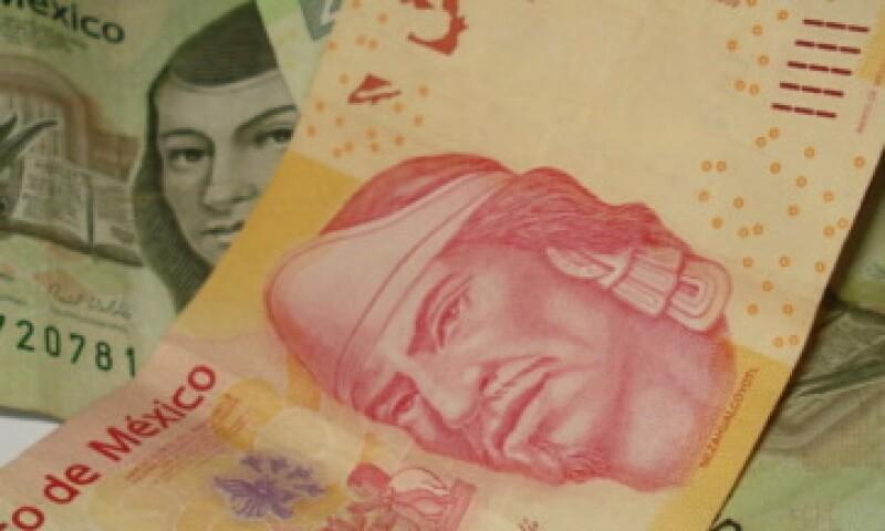 La agencia Standard & Poor's indicó que el saldo insoluto de la deuda de Coahuila alcanzaba 1,529 millones de pesos. (Foto: Karina Hernández)