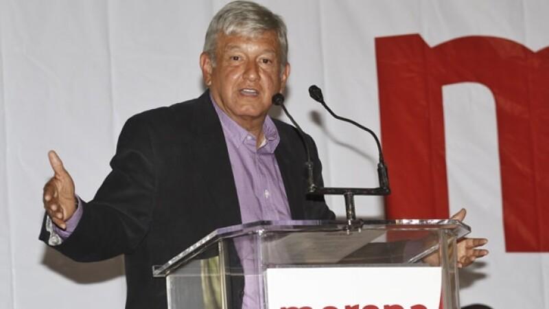 El exjefe de Gobierno del Distrito Federal ha sido colocado en encuestas como de los favoritos para ser presidente de México