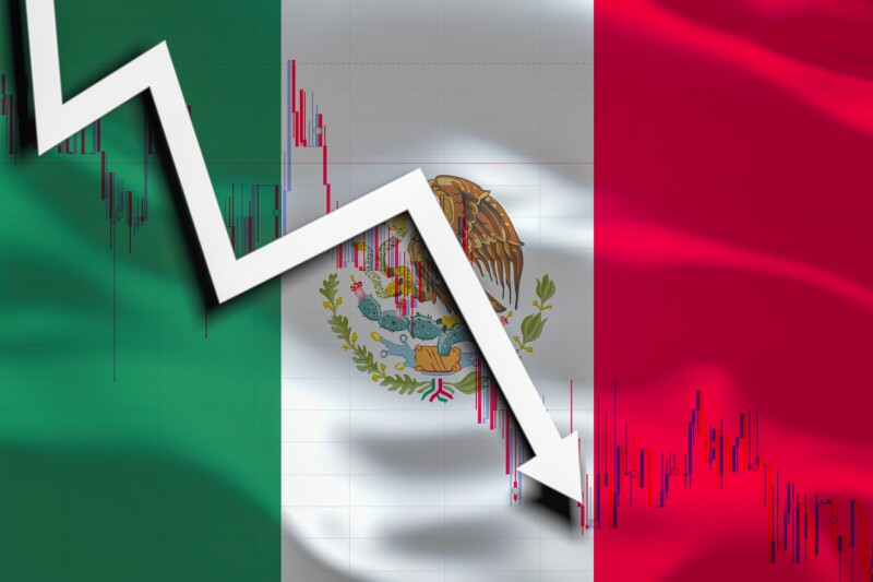 México Inversión Extranjera Directa