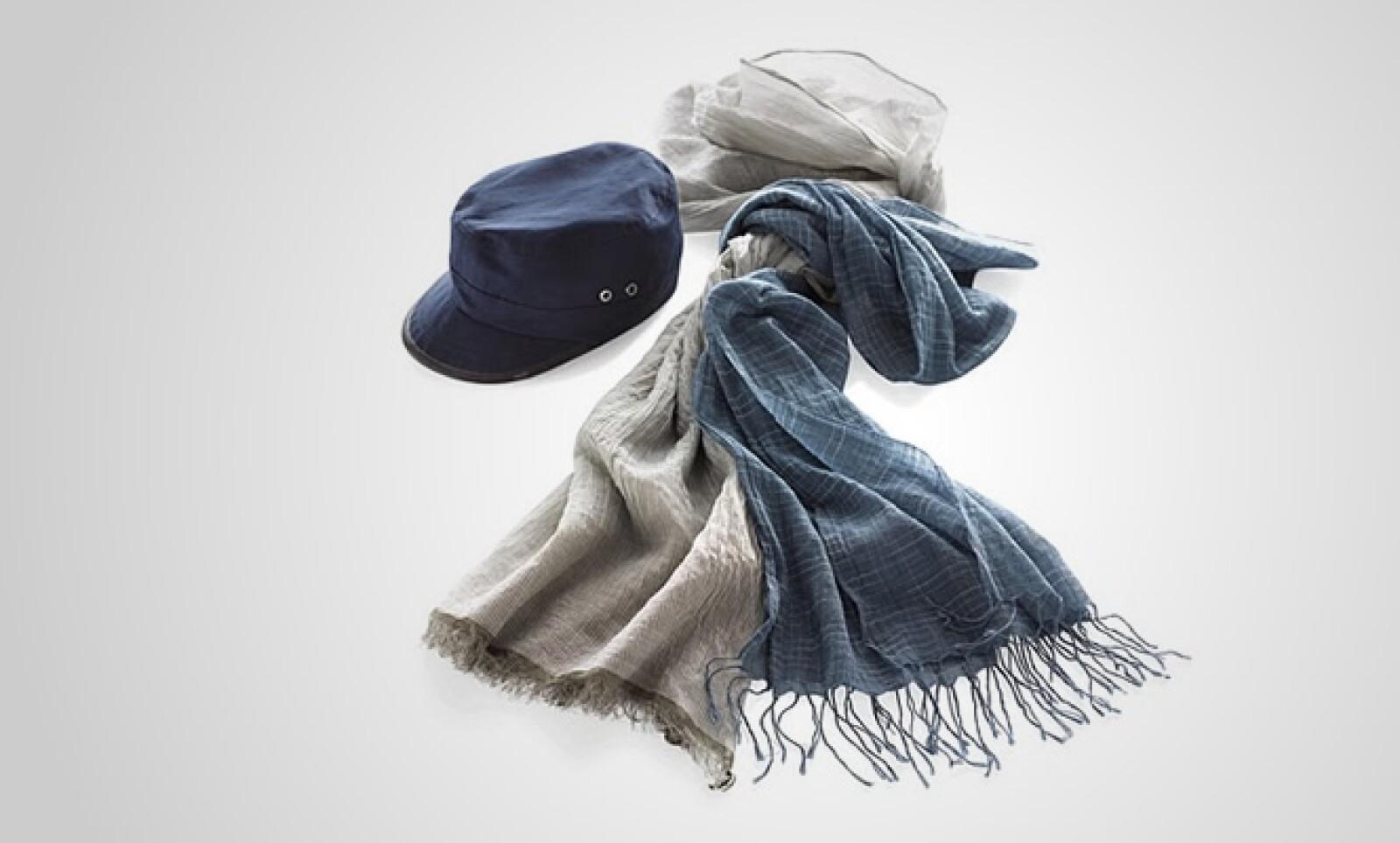 La marca estadounidense Coach sabe que un accesorio puede hacer la diferencia en tu 'outifit'. Por eso propone las siguientes piezas, disponibles en sus boutiques en México.