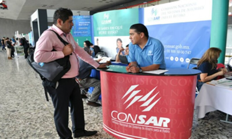La Consar dijo que implementará medidas para que Azteca y Coopel ofrezcan mayores rendimientos a sus clientes.(Foto: tomada de facebook.com/ConsarMexico)