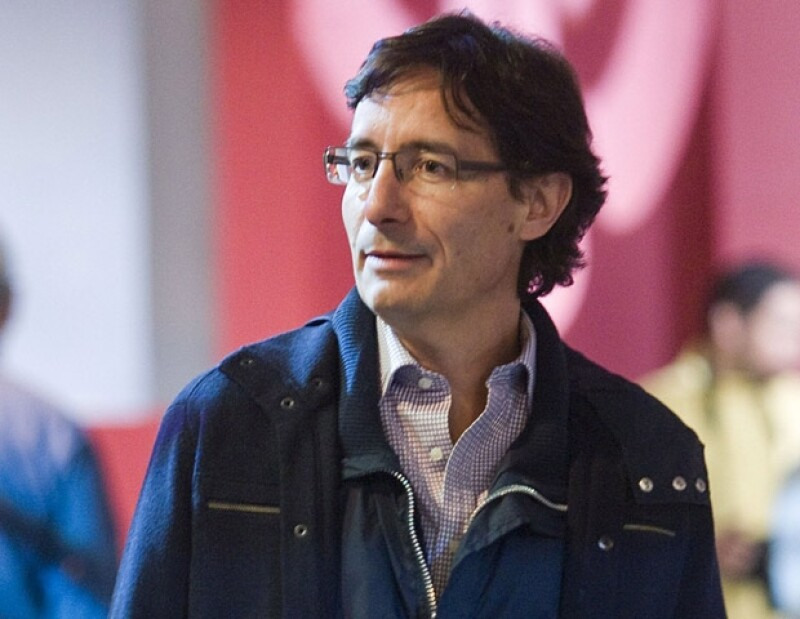 Roberto Gómez Fernández comenzó la preproducción de su nueva telenovela.