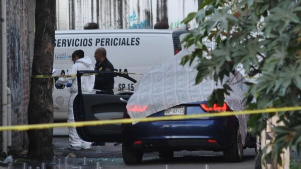 México países menos pacíficos