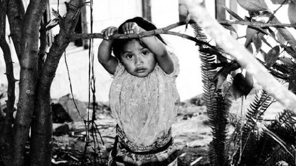 La socialité viajó a la comunidad de San Juan La Laguna, ubicada a las orillas del lago de Atitlán, y compartió su experiencia de conocer a los habitantes de Guatemala con sus seguidores de la red