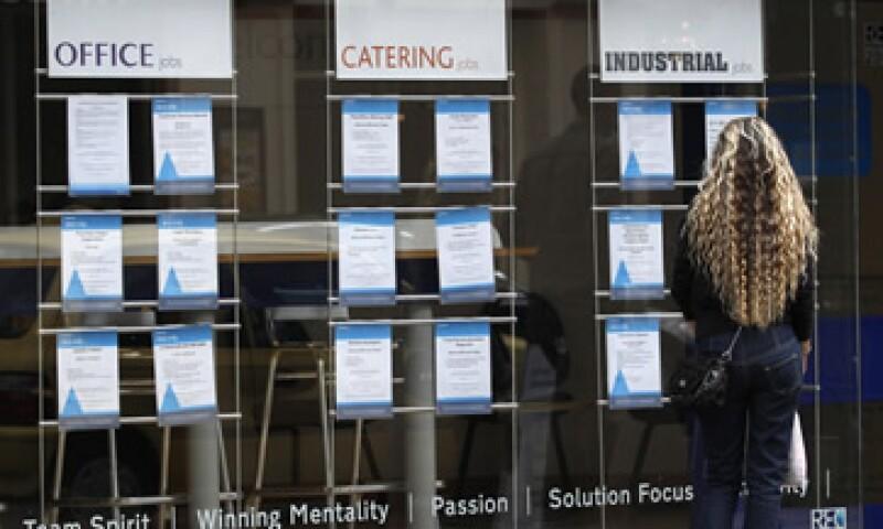 El alto desempleo es uno de los factores que ha impedido a Estados Unidos y Europa recuperarse de manera definitiva tras la crisis de 2008.  (Foto: Reuters)
