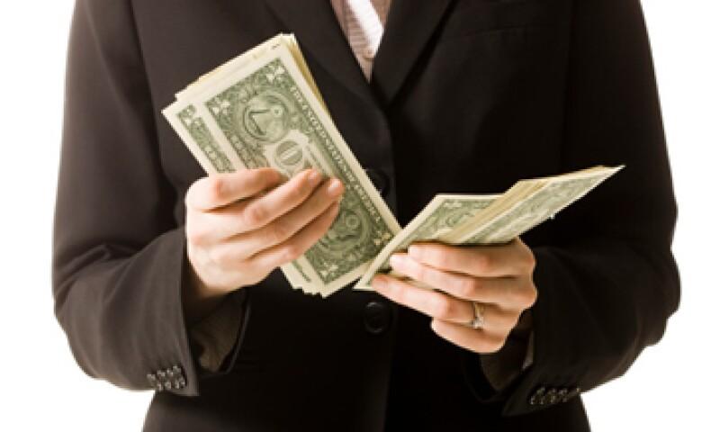 El tipo de cambio podría cotizar entre 12.74 y 12.87 pesos, según Banco Base. (Foto: Getty Images)