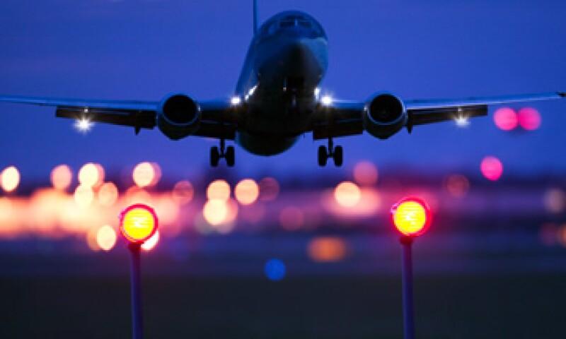 Asur opera nueve aeropuertos en el sudeste de México, entre ellos el de Cancún. (Foto: Thinkstock)