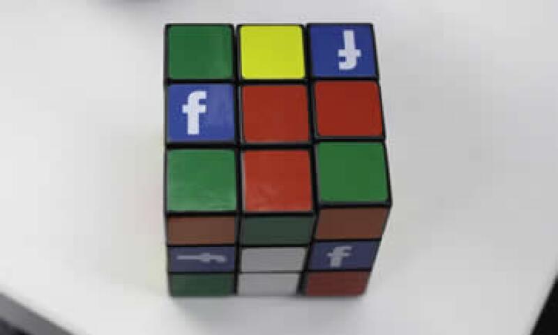 Facebook todavía representa la mayoría de las transacciones realizadas en el mercado secundario. (Foto: AP)