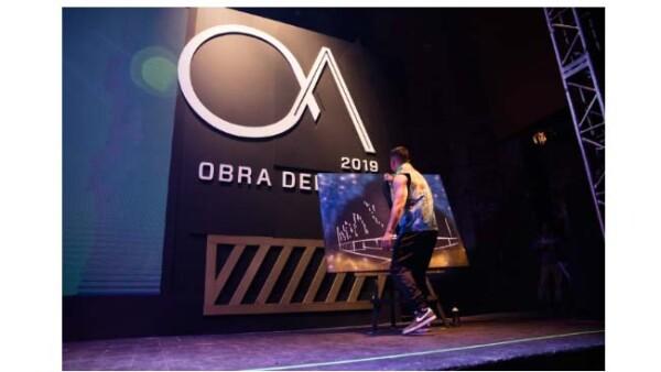 Destacan los patrocinadores de ODA 2019