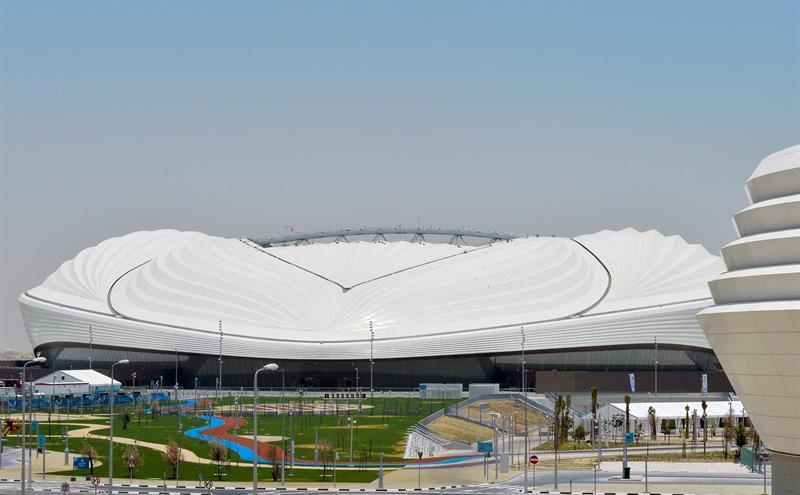 Estadio Al Wakrah - Catar - 2022