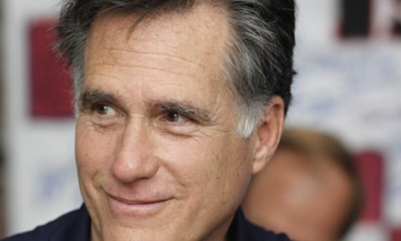 Si Romney establece un nuevo fideicomiso, su comunicación con el fiduciario sería muy limitada. (Foto: AP)