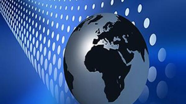 Tecnolg�a mundial