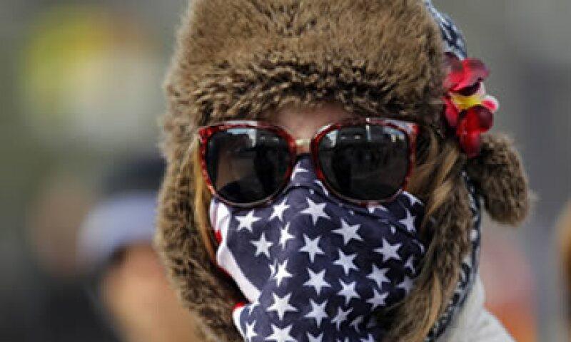 La Policía reportó el arresto de 24 integrantes del movimiento Occupy Wall Street, la mayoría por transgredir el orden público. (Foto: Reuters)