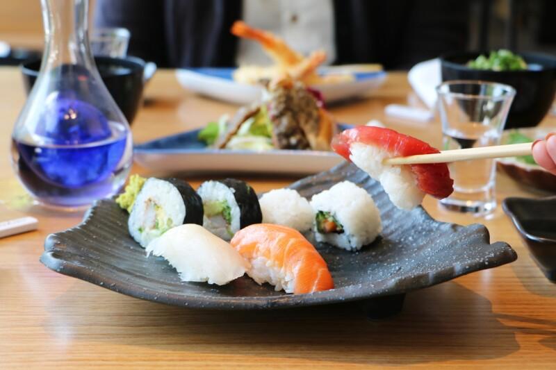 yoshimi buffet