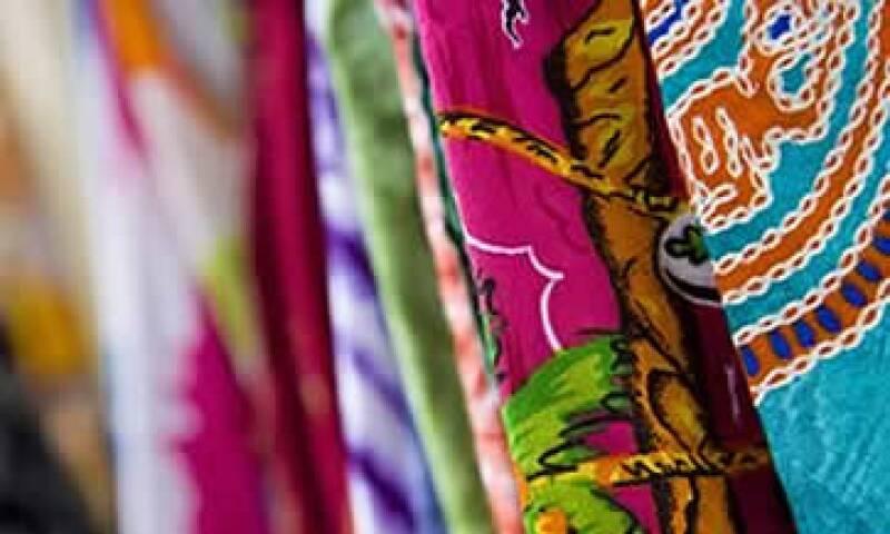 Textiles (Foto: Cortesía SXC)