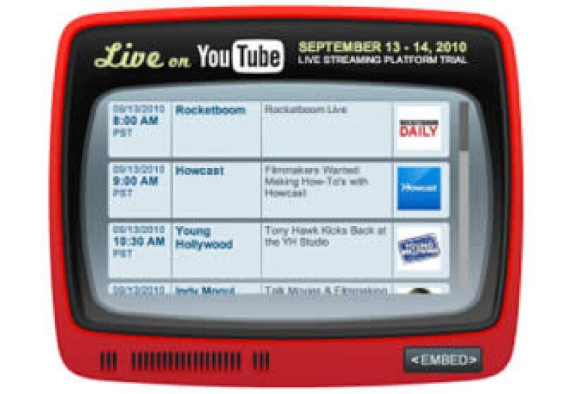 Internet ha aumentado su presencia, en ocasiones, superponiéndose a los medios tradicionales. (Foto: Cortesía CNNMoney)
