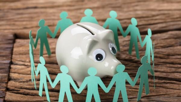 Las plataformas podrán publicar solicitudes de financiamiento siempre que no excedan los 300,000 pesos en el caso de deuda de préstamos personales entre personas.