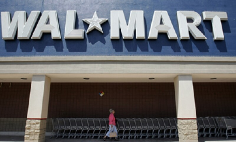 Walmart opera más de 10,000 tiendas bajo 69 nombres en 28 países. (Foto: AP)