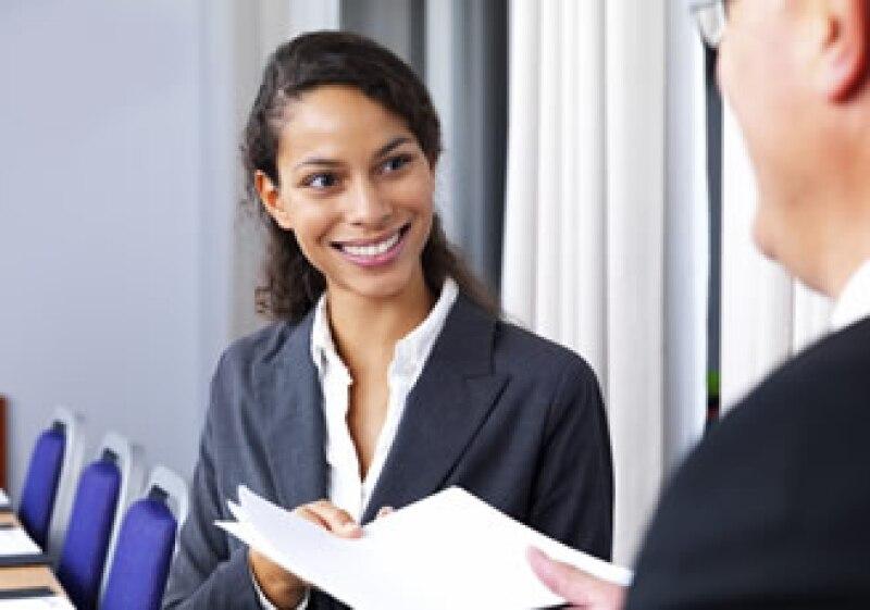 Las empresas pequeñas y medianas serán las más dinámicas en contrataciones. (Foto: Photos to go)