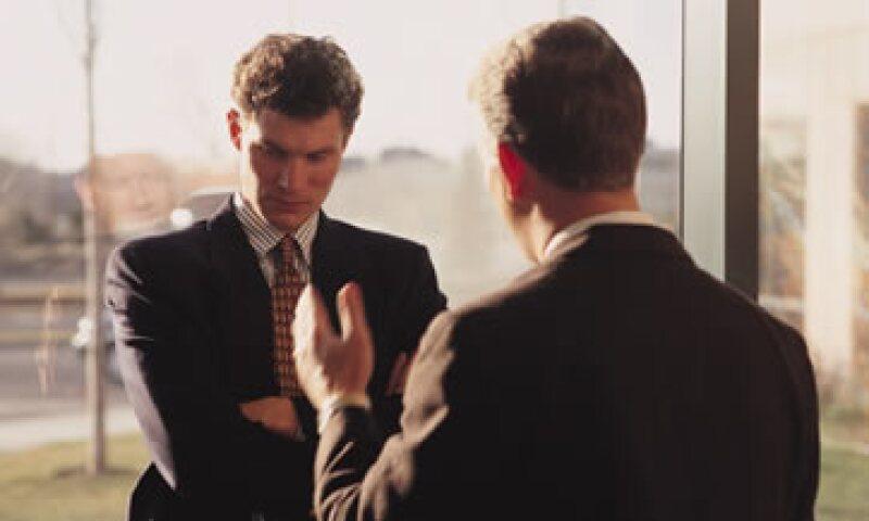 Cuando hagas la petición a tu jefe debes preparar ejemplos para demostrar logros alcanzados. (Foto: Thinkstock)