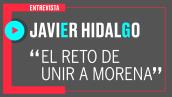 #Entrevista | Javier Hidalgo