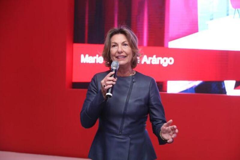 Escucha completo el discurso que la Presidenta de AAMAP, quien ha hecho de su trabajo con artesanos una pasión, dirigió a la sala en 31 Mujeres Que Amamos.