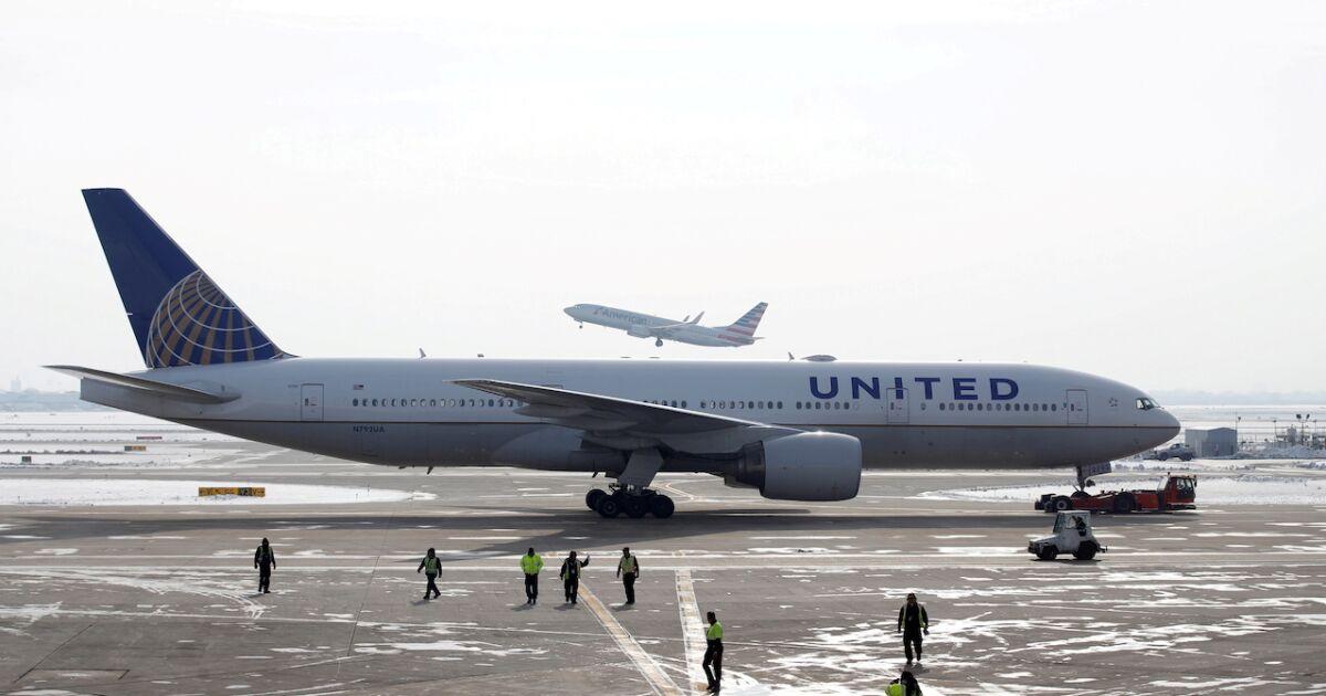 Las aerolíneas de EU se encaminan al mejor verano de su historia en México