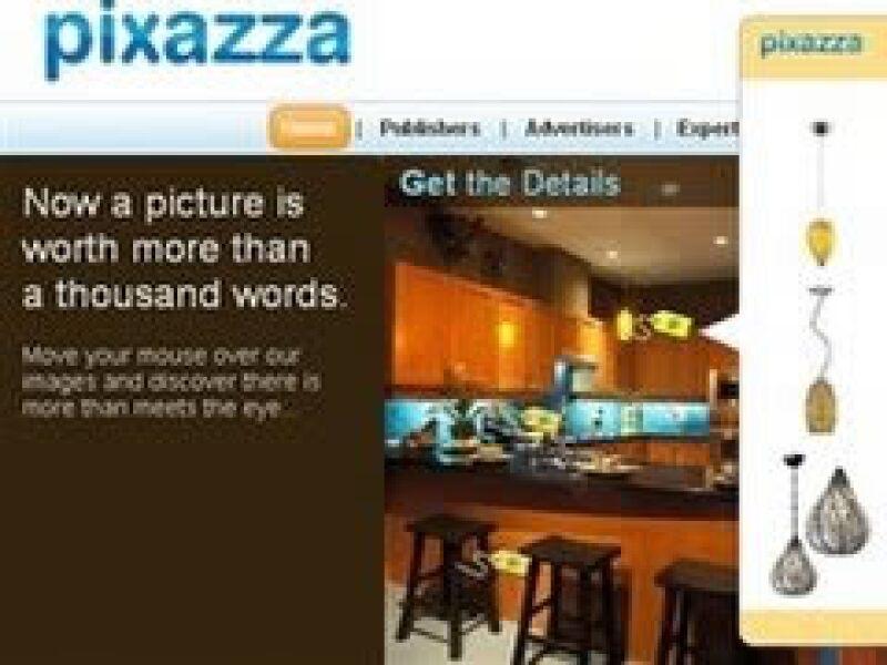 La empresa, de reciente creación, permite a los usuarios conocer de dónde provienen los productos que ven en fotografías. (Foto: AP)