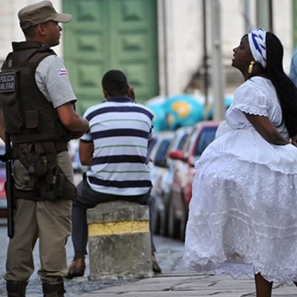 brasil seguridad