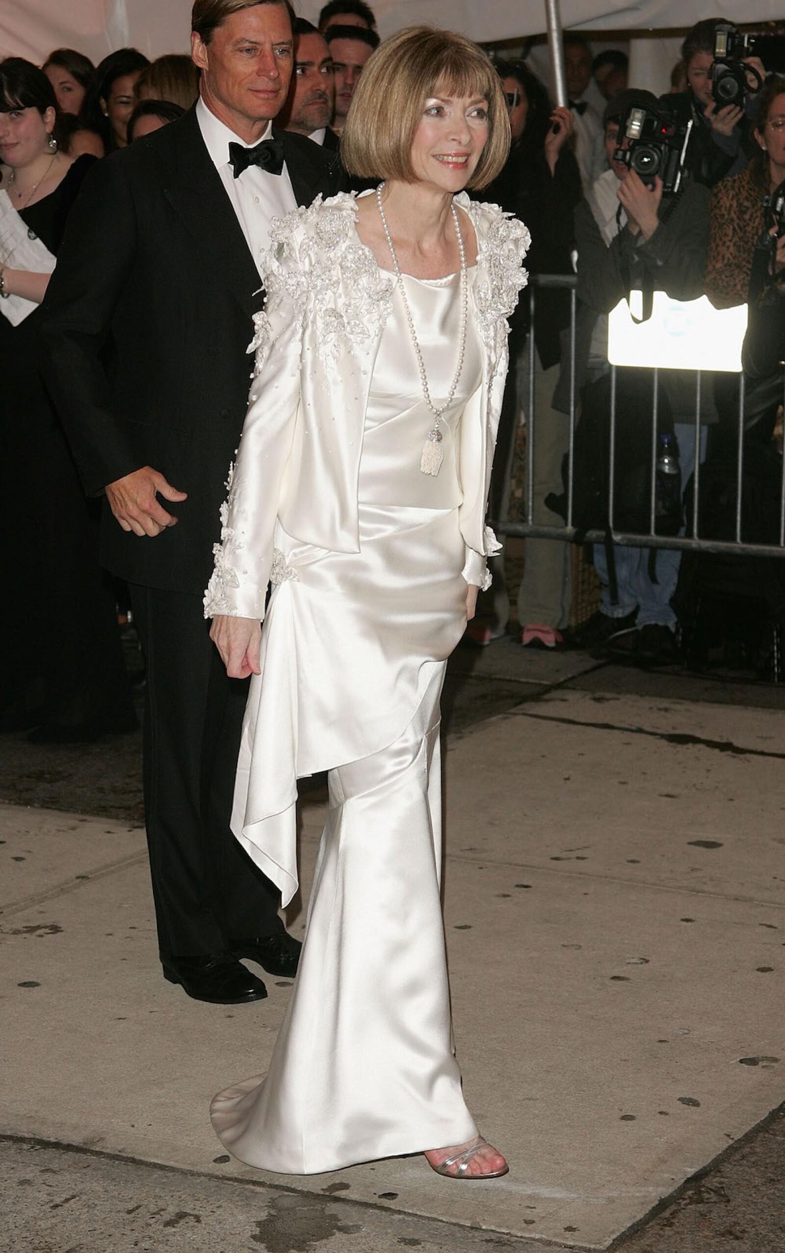 Ana Wintour 2005