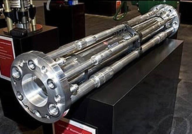Las pérdidas de Alcoa reflejan la caída en los pedidos de metales por parte de las industrias automotrices, constructoras y espaciales. (Foto: AP)
