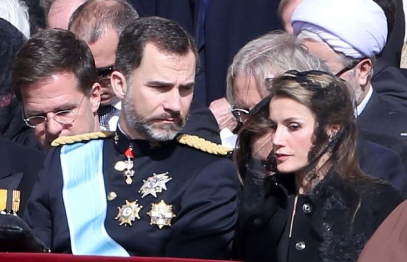 Tras la polémica #CompiYogui, recordamos otras situaciones que han puesto a la hoy reina de España en boca de todos.