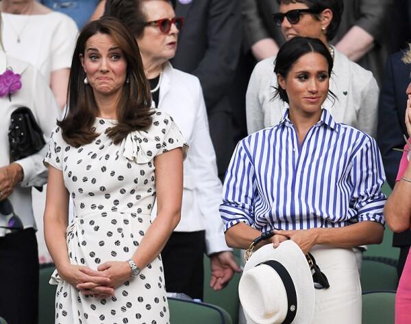 Wimbledon Tennis Championships, Day 12, The All England Lawn Tennis and Croquet Club, London, UK - 14 Jul 2018