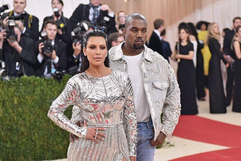 En 2012, el hip hopero le regaló a su ahora esposa un brazalete Cartier de 35 mil dólares.