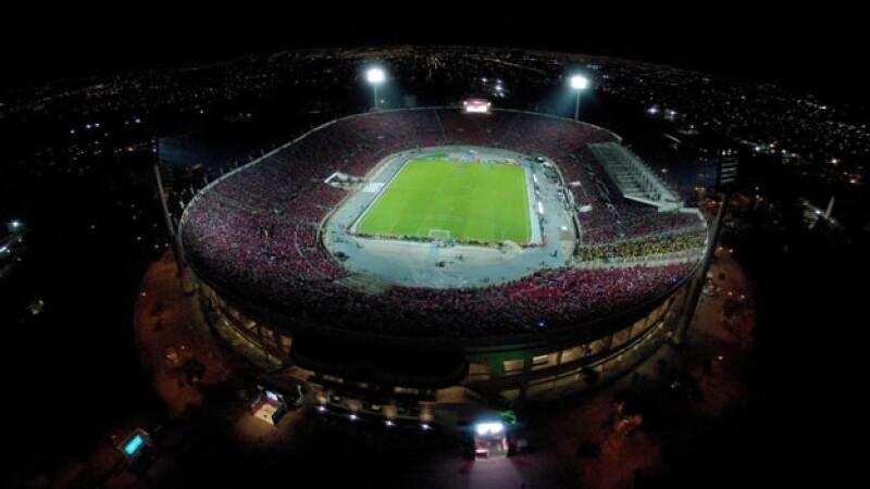 estadio nacional santiago chile copa america