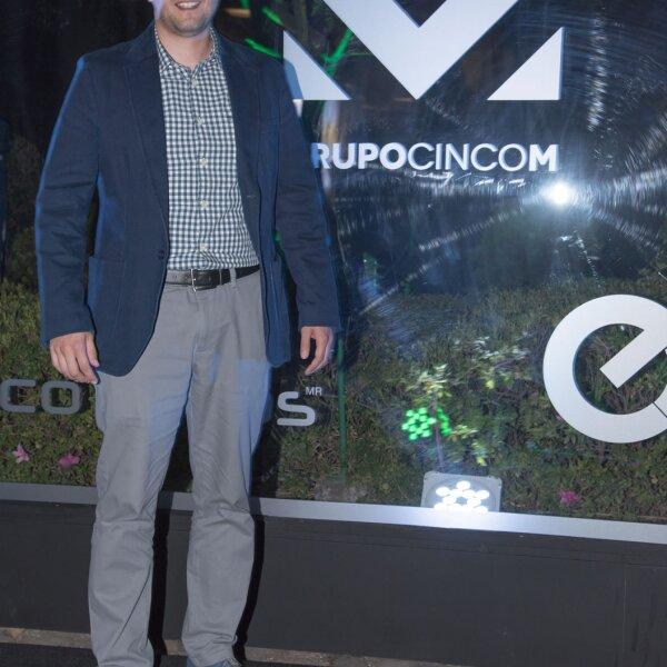UpFront GrupoCincoM