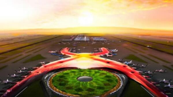 6 argumentos a favor de la construcción del Nuevo Aeropuerto
