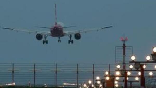 aerolinea avion