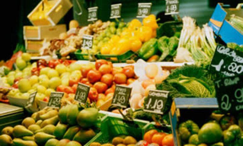 El organismo informó que los precios al consumidor en el área de la OCDE aumentaron 3.1% anual a noviembre. (Foto: Thinkstock)