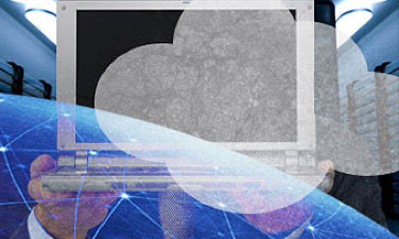 Nube (Foto: Cortesía Fortune)