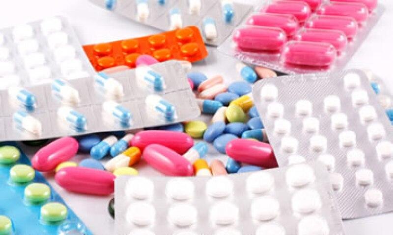 La fabricación de fármacos incluye las operaciones que se realizan, desde la recepción de los insumos hasta la distribución. (Foto: Getty Images)