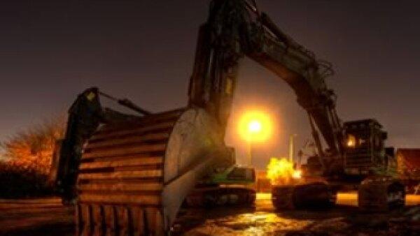 El sector de la construcción en México atraviesa por una fuerte contracción. (Foto: Cortesía SXC)