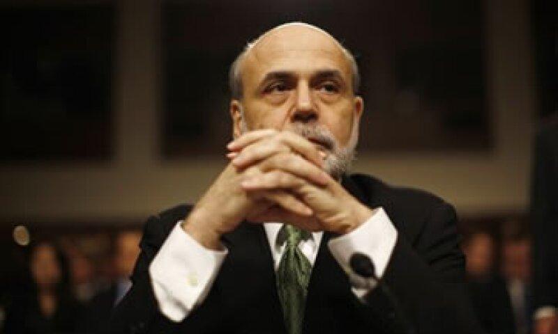 Las débiles cifras económicas de EU abrieron la posibilidad de que la Fed anuncie una ronda de estímulo monetario. (Foto: Reuters)