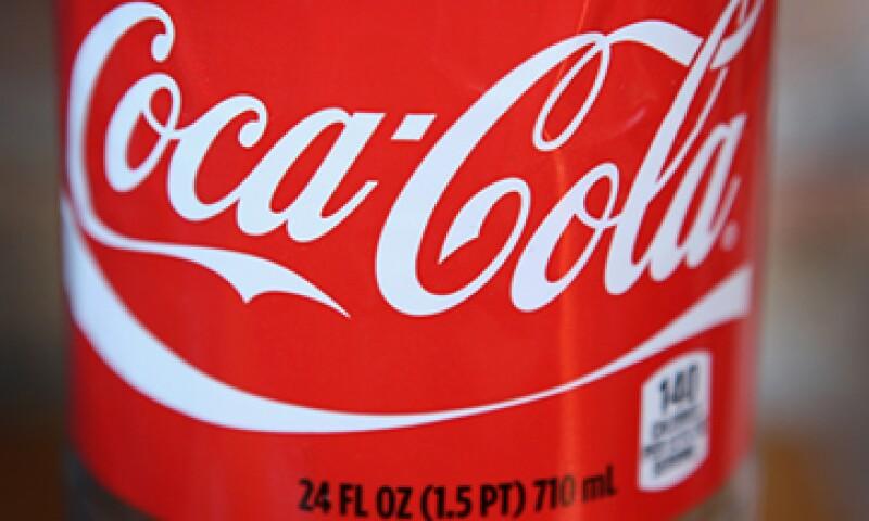 En 2013, las ventas de refrescos en EU cayeron 3%. (Foto: Getty Images)