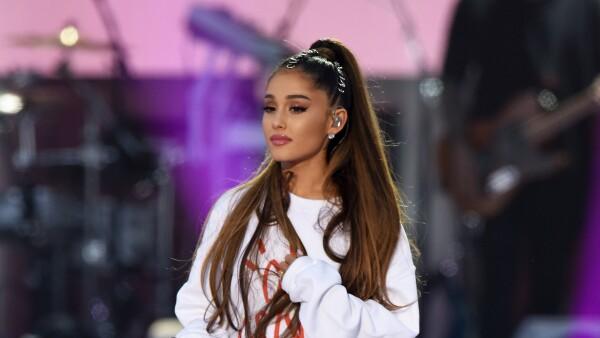 Ariana Grande se blinda de agresiones