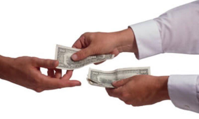 El monto solicitado por el mercado para la tasa líder fue de 22,475.6 millones de pesos. (Foto: Thinkstock)