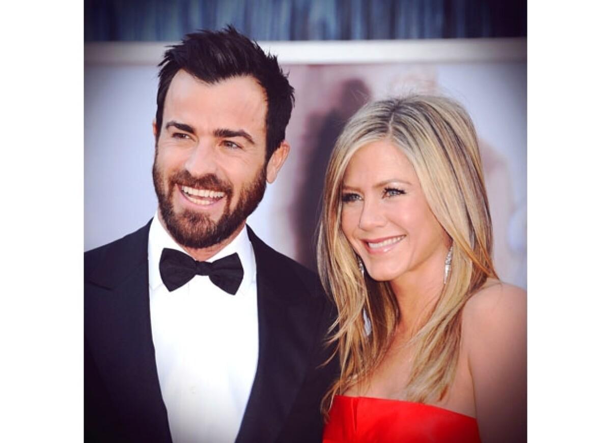 Aseguran que Jennifer Aniston se casará a final de año