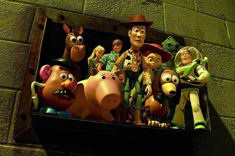 Esta es la fecha de estreno de la tan esperada  Toy Story 4  35ce4f36979