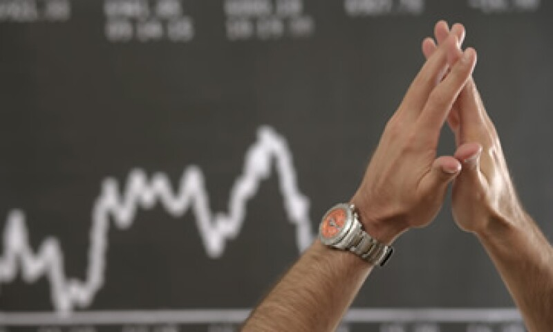 La Bolsa Mexicana de Valores subió este miércoles apoyada por los títulos de ambas empresas. (Foto: Getty Images)